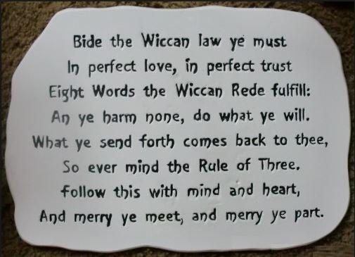 rule of three in full